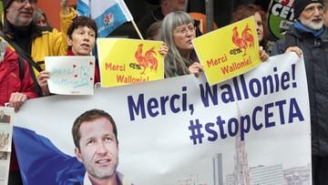 27-10-2016 11:53 Kukiz do premiera Walonii: dziękujemy za sprzeciw wobec CETA