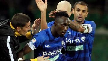 2016-10-27 Przełamanie Udinese w meczu z Palermo. Cały mecz Cionka
