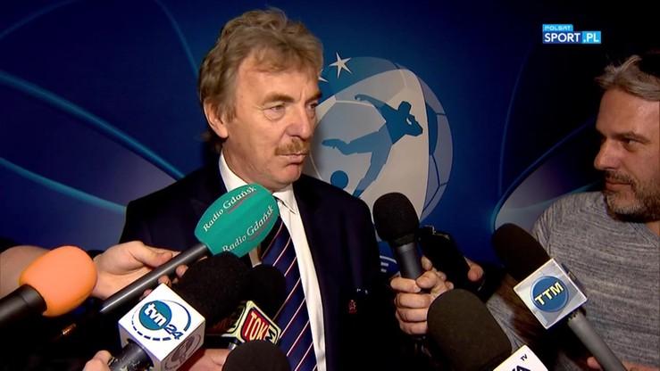 Boniek: Chcemy wystawić najsilniejszą reprezentację na ME U-21