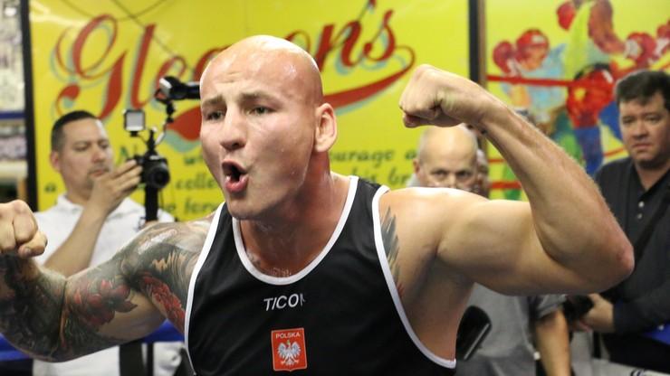 Margules: Polski boks? Zapowiadają się ciekawe miesiące