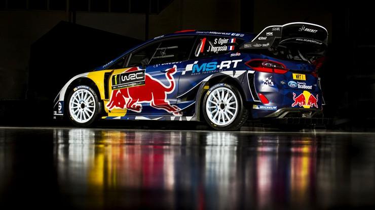 WRC 2017: Nowe przepisy, nowe samochody, nowe zespoły