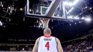 2016-12-03 NBA: Kapitalny występ Gortata nie pomógł Wizards! Minimalna porażka Czarodziejów