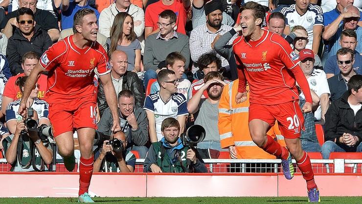 Planowe zwycięstwa Liverpoolu i Manchesteru City