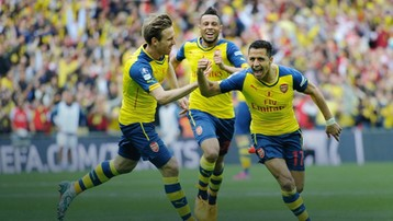 2015-12-07 Puchar Anglii: znamy pary III rundy
