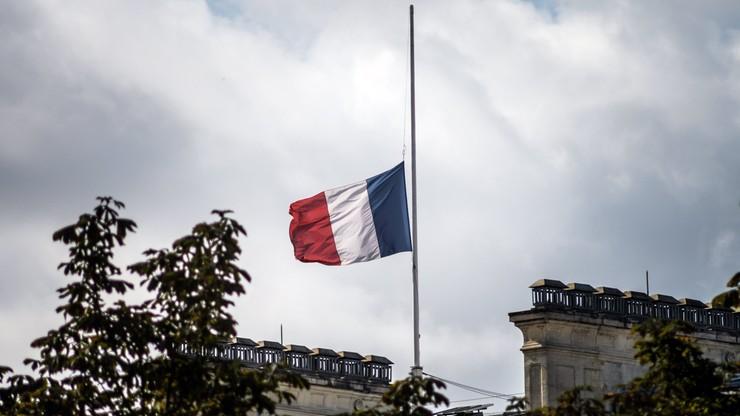 MSW: co trzeci potencjalny terrorysta we Francji ma zaburzenia psychiczne