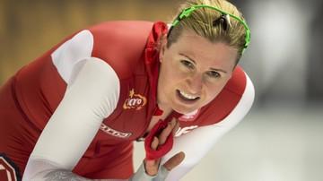 2016-12-15 MP w łyżwiarstwie szybkim: Zwycięstwa Czerwonki i Nogala na 500 m