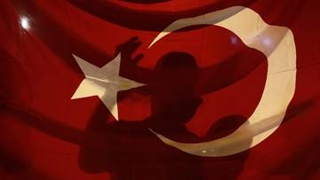 17-07-2016 06:31 Ankara domaga się wydania wojskowych, którzy w Grecji poprosili o azyl