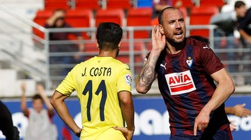 2016-10-30 Pierwsza porażka Villarreal