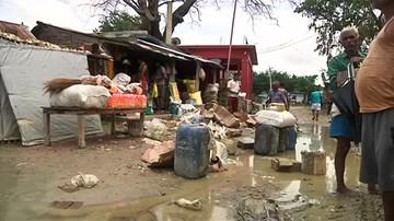 Tragiczny bilans powodzi i lawin błotnych w Nepalu