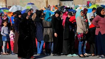 31-03-2016 13:58 AFP: Grecja ma w poniedziałek odesłać do Turcji pierwszą grupę migrantów