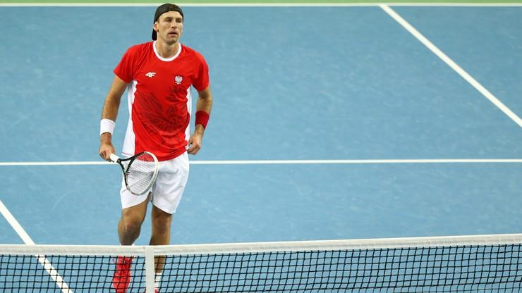 US Open: Kubot awansował do 1/8 finału miksta