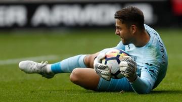 2017-09-16 Czyste konto Fabiańskiego na Wembley! Świetny Polak zatrzymał Tottenham