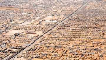 15-03-2016 06:02 Fundacja Wolna Syria prosi szefa MON o drona do pomocy syryjskim cywilom