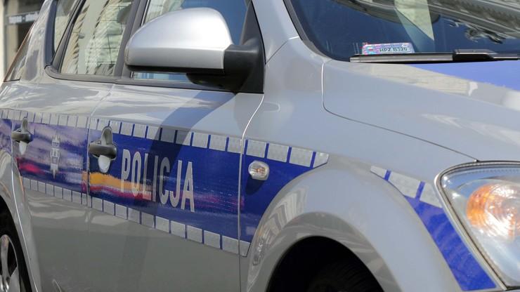 Policjanci postrzelili 16-latka. Razem z kolegą nie zatrzymał się do kontroli drogowej