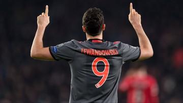 2016-12-05 Kołtoń: Lewandowskiego nowy kontrakt z Bayernem pod choinkę!