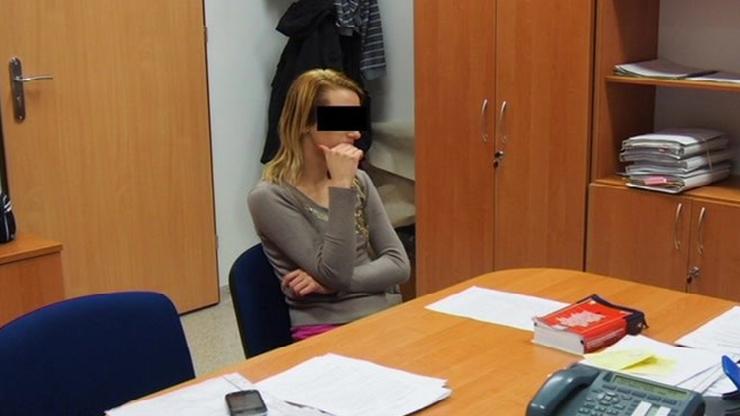 23-latka oszukiwała mężczyzn poznanych w Internecie