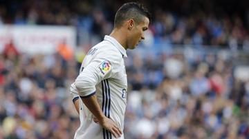 2016-11-06 Ronaldo przedłużył kontrakt z Realem Madryt