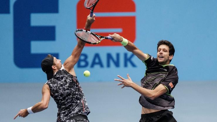 ATP Monte Carlo: Kubot odpadł w ćwierćfinale debla