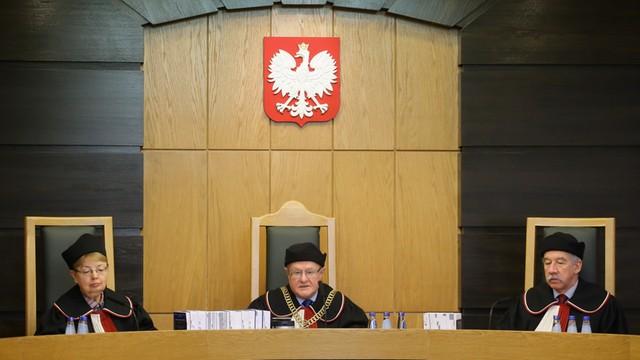 Komisja Wenecka: Nowa ustawa o TK nie spełnia 2 podstawowych standardów