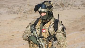 30-05-2017 11:12 MON: polscy komandosi odbili grupę zakładników w Afganistanie