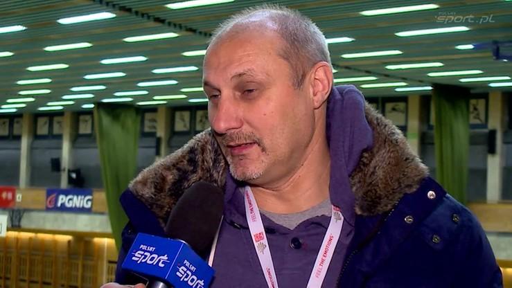 Antoni Parecki: Oby sukcesy mężczyzn dał siłę szczypiornistkom