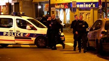 2015-11-14 Zamachy we Francji! Co najmniej 128 ofiar śmiertelnych, ewakuowany prezydent