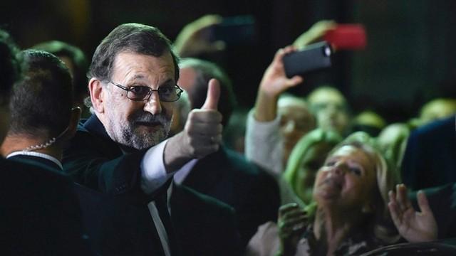 Hiszpania: Mariano Rajoy wybrany na szefa rządu