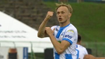 2015-09-20 1 liga: Wątpliwy karny, gest Kozakiewicza i… czerwona kartka. Tragikomedia Lecha