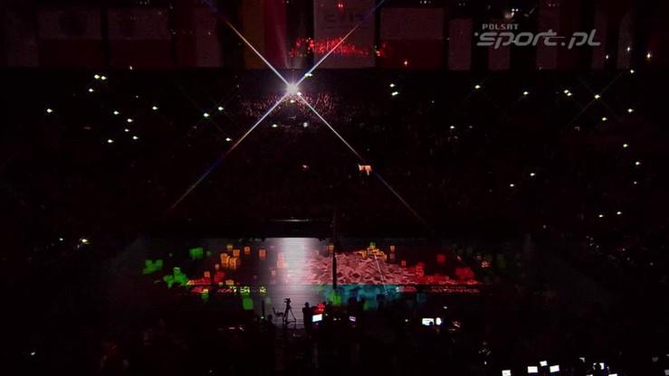 Takie rzeczy tylko w Polsce. Imponujące show w finale MŚ
