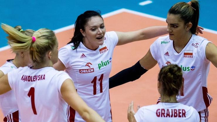 Losowanie ME siatkarek: Transmisja w Polsacie Sport News i na Polsatsport.pl