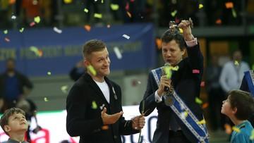 27-12-2016 21:52 Jakub Błaszczykowski odebrał Order Uśmiechu