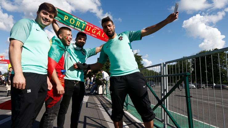 """""""Najłatwiejszy rywal z możliwych"""". Portugalscy kibice nie cenią naszej drużyny"""