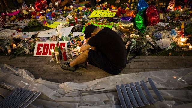 Żona zamachowca z Orlando wiedziała o jego planach
