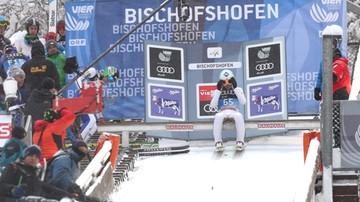 2017-01-05 TCS: Pary konkursu w Bischofshofen. Mamy polską rywalizację