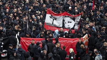 """Kilkuset neonazistów poszukiwanych. """"Ekstremizm coraz wyraźniej zagnieżdża się w społeczeństwie"""""""