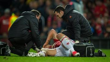 2017-04-21 Ibrahimović nie zagra do końca sezonu