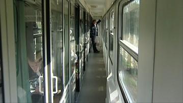 16-09-2016 16:33 O jedną piątą więcej pasażerów kolei w wakacje