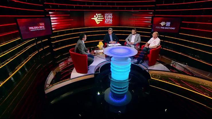 Eksperci w Magazynie Polska 2016: Vive może zagrać w finale Ligi Mistrzów
