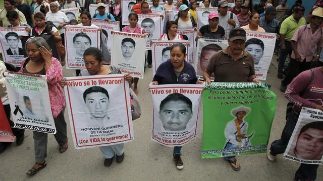 Meksyk: wybory parlamentarne i lokalne w cieniu demonstracji i przemocy