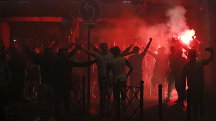Euro 2016: Saint-Etienne przygotowuje się na przyjazd angielskich kibiców