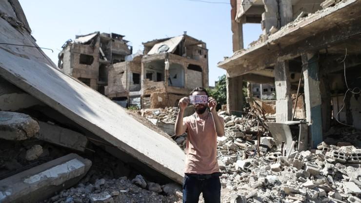 Bank Światowy: straty na skutek wojny sięgają w Syrii 226 mld dolarów