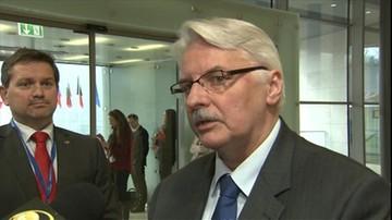"""13-08-2016 14:11 """"GW"""": szef MSZ odtajni dokumenty w sprawie Smoleńska"""