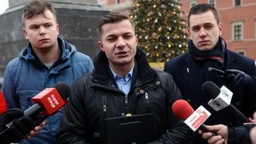 03-01-2017 12:31 Wszechpolacy zapowiadają manifestacje w Ełku