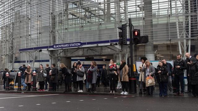 Kolejna osoba zatrzymana w związku z zamachem na metro w Londynie
