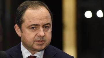 17-12-2015 23:35 Szymański: Polska chce, by jej racje były lepiej słyszane w PE
