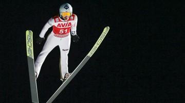 2016-12-10 Puchar Świata: Stoch i Kot tuż za podium w Lillehammer