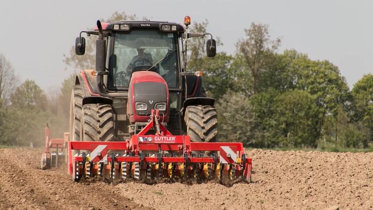 Komisja Europejska chce wsparcia dla rolników