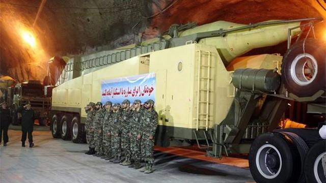 Iran rozpoczął demontaż instalacji nuklearnych