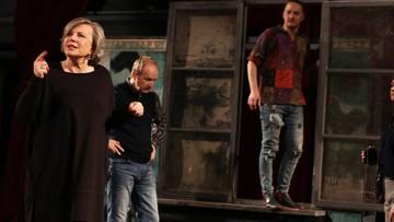 03-01-2016 09:20 Warszawskie premiery teatralne w styczniu