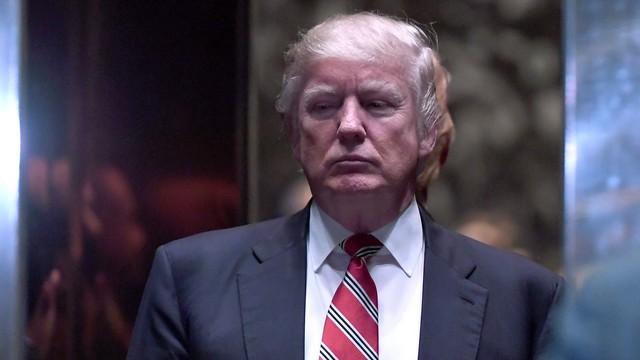 30 tysięcy policjantów zabezpieczy inaugurację Trumpa